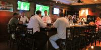Rosecliff Tavern Bar